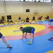 Im Trainingslager auf neue Saison vorbereitet