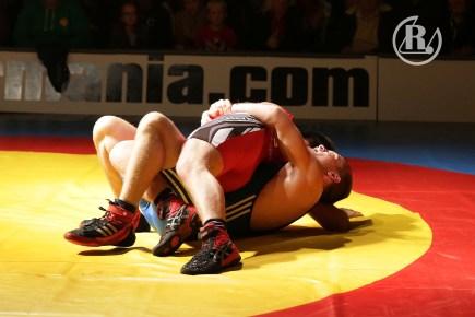 2.Bundesliga Nord: AC Germania Artern gegen RSV Rotation Greiz 8:20