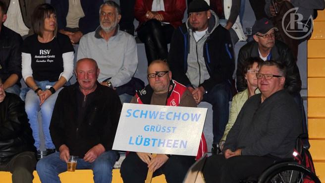 2.Bundesliga Nord: RSV Rotation Greiz gegen RV Lübtheen endet 23:7