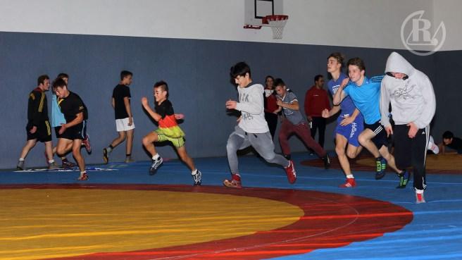 RSV Rotation: Training im Sportpark Rabenberg
