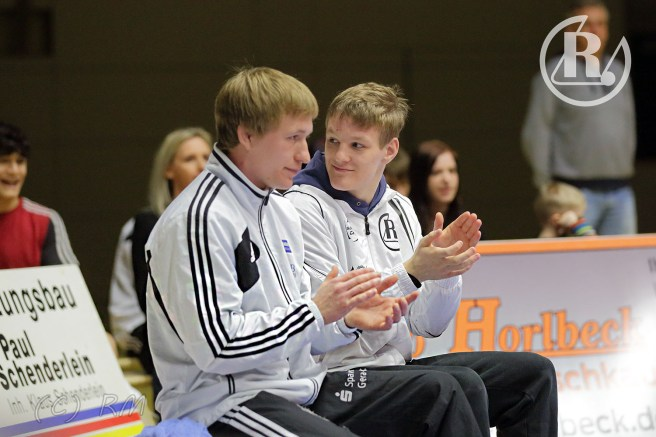 Regionalliga Mitteldeutschland: RSV Rotation Greiz II gegen SV Luftfahrt Berlin