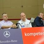 Regionalliga Mitteldeutschland: RSV Rotation Greiz II gegen SV Auerbach endet 36:0