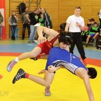 RSV Rotation: Greizer Ringer gewannen Thüringer Freistilmeisterschaften