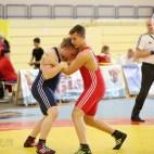 Offene Mitteldeutsche Meisterschaften 2017 – A-Jugend – GR und Freistil