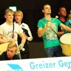 Regionalliga Mitteldeutschland: RSV Rotation Greiz gegen RSK Jugendkraft Gelenau endet 25:8