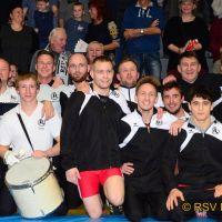 Fotogalerie: Finale Regionalliga Mitteldeutschland: RSV Rotation Greiz gegen AV-Germania Markneukirchen