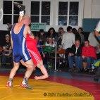 Regionalliga Mitteldeutschland 2015: RV Thalheim II gegen RSV Rotation Greiz II endet 9:22