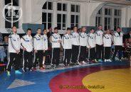 2.Bundesliga Nord Ringen: RV Thalheim gegen RSV Rotation Greiz endet 8:22