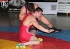 Mitteldeutsche Meisterschaft im Ringen der Junioren und B-Jugend in Eisleben