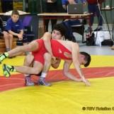 Mitteldeutschen Meisterschaften der Junioren und der Jugend Altersklasse B in Werdau