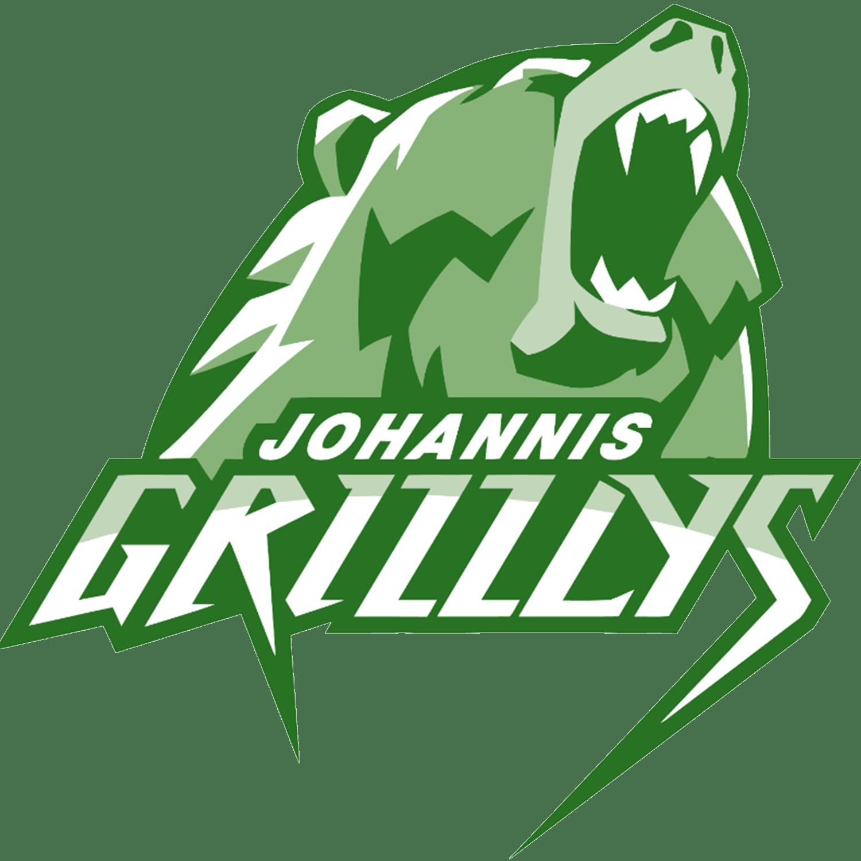 Logo - Johannis Grizzlys