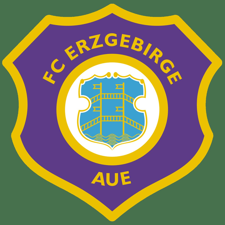 Logo - FC Erzgebirge Aue