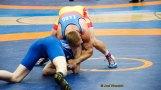 RSV Rotation Greiz: Bronzemedaillen für Daniel Sartakov und Martin Obst bei deutschen Meisterschaften