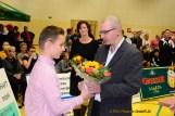 Malte Guthmann (Apolda/), TRV-Frauenreferentin Susi Wrensch und Hartmut Reich