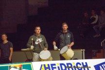 Landesliga Sachsen: RSV Rotation Greiz II gegen AC 1990 Taucha