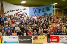 DRB Bundesliga Staffel Südost: TSV Westendorf gegen RSV Rotation Greiz