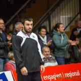 DRB- Bundesliga Südost: RSV Rotation Greiz gegen FC Erzgebirge Aue