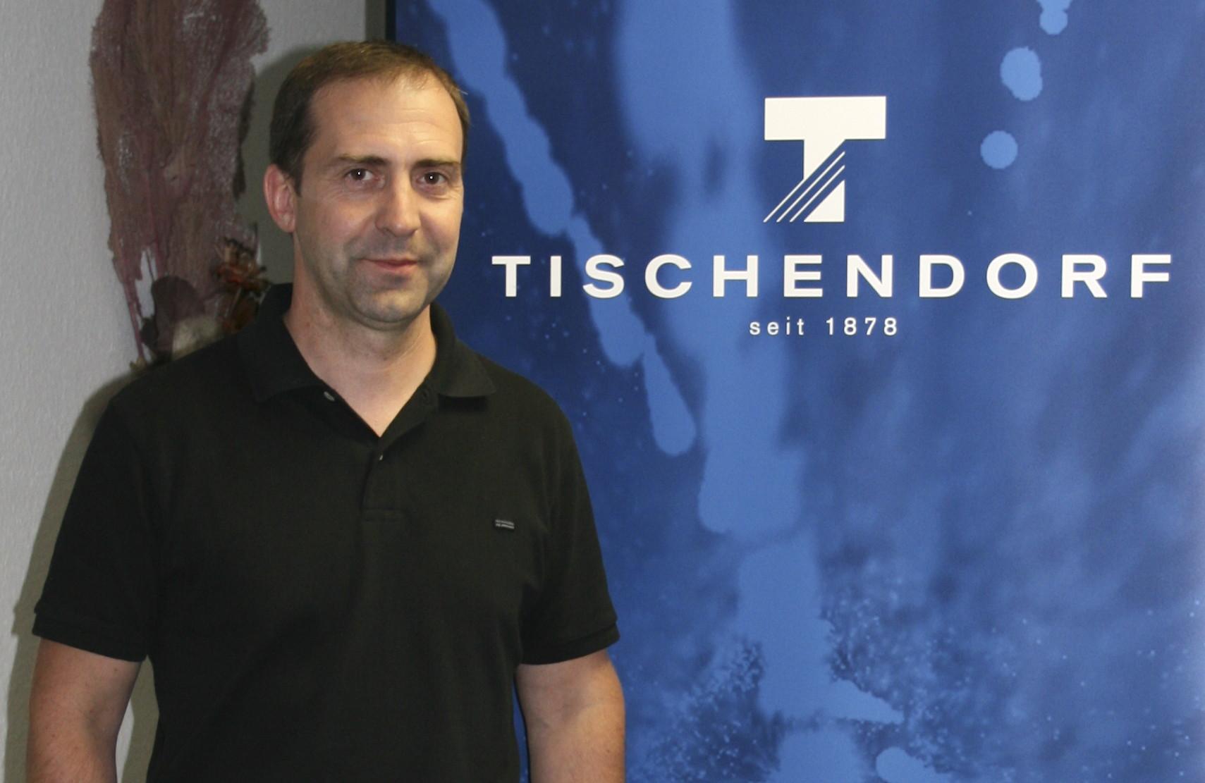 Christian Tischendorf, Geschäftsinhaber von Tischendorf DIE MEDIENPARTNER