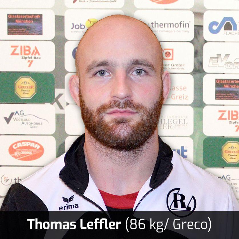 Thomas Leffler