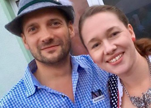 Sebastian Sommerfeld, Geschäftsführer der Life Star Intensiv-und Hauskrankenpflege GmbH