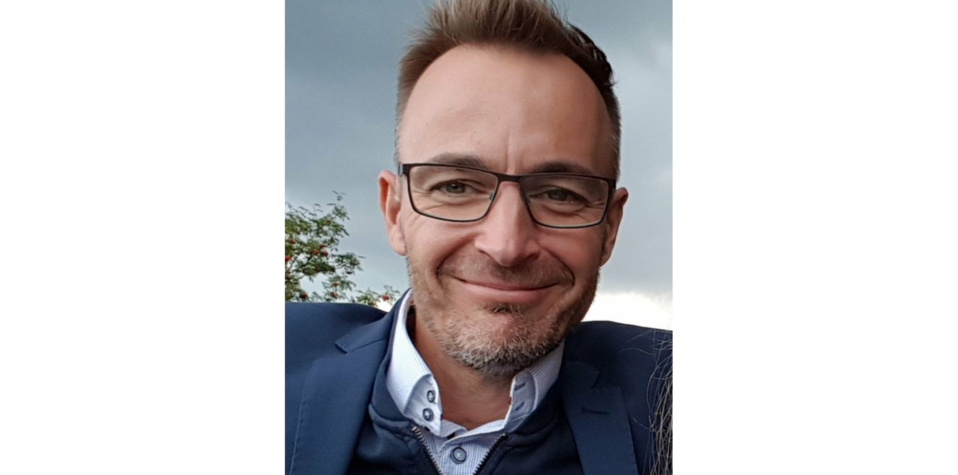 Herrn Marco Nagel, Geschäftsführer der UHNAG GmbH
