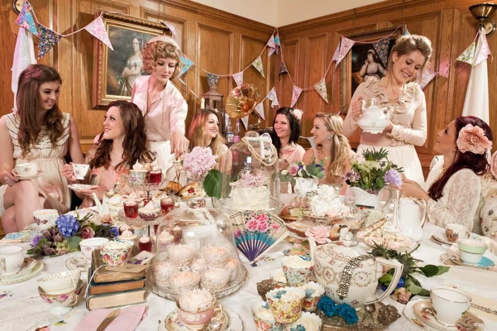 bridal shower etiquette overview