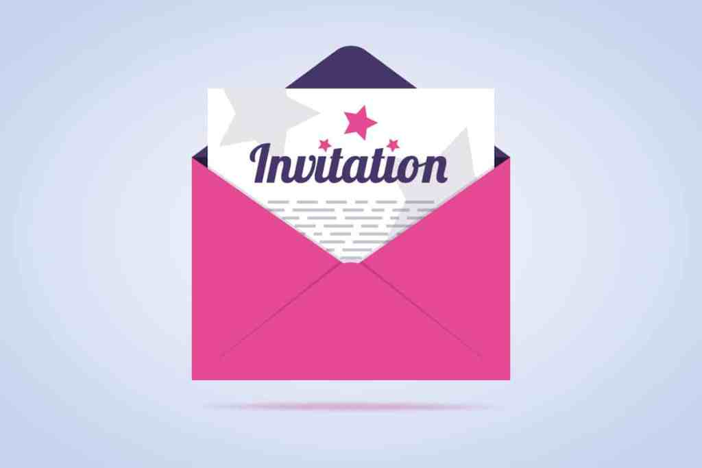 Rsvpify Free Online Invitations With Rsvp Custom E