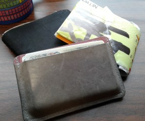 46: Wallet Wagging?