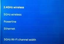 Update the software on Sky / Sky+ / Sky HD box - RSW IT & Web Blog