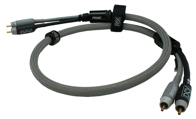 PRIME™ Phono Cable