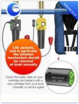 UML Mk5i Cartridge UMA 5001 Pro Sensor