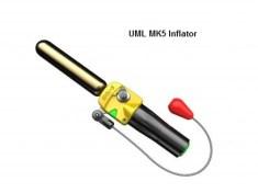 UML MK5 Auto 17mm Clip Multi Pack