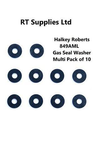849AML Cylinder Gasket Multi Pack