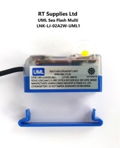 UML Sea Flash