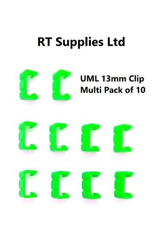 UML MK5 Auto 13mm Clip Multi Pack