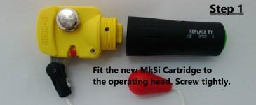 Mk5 Auto Inflator