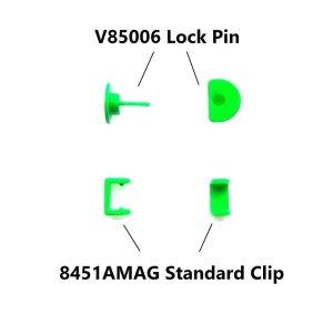 Standard Retaining Clip