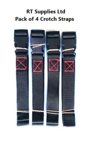 Universal Crotch Strap Multi