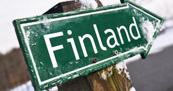 Виза в Финляндию: оформление и таможенные требования
