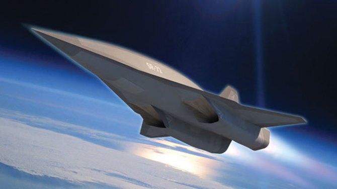 Image by Lockheed Martin