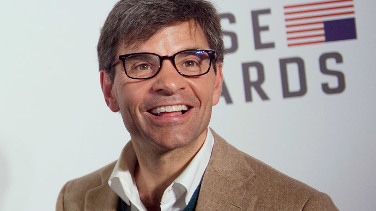 George Stephanopoulos (Reuters)