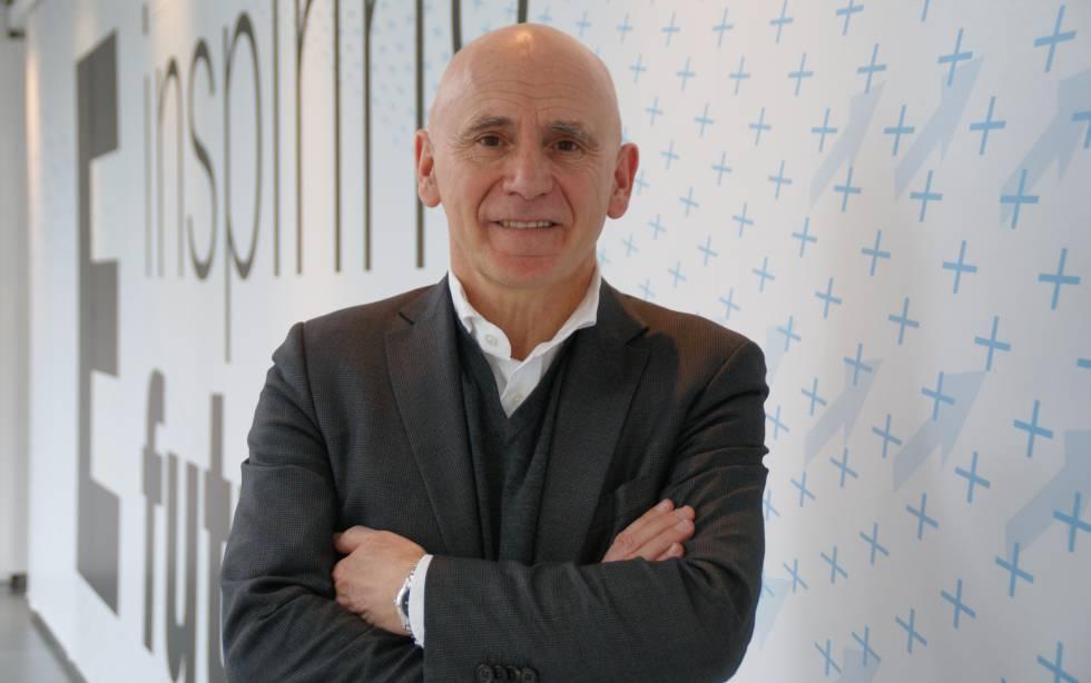 Fernando Zallo, director de ESADE BAN.