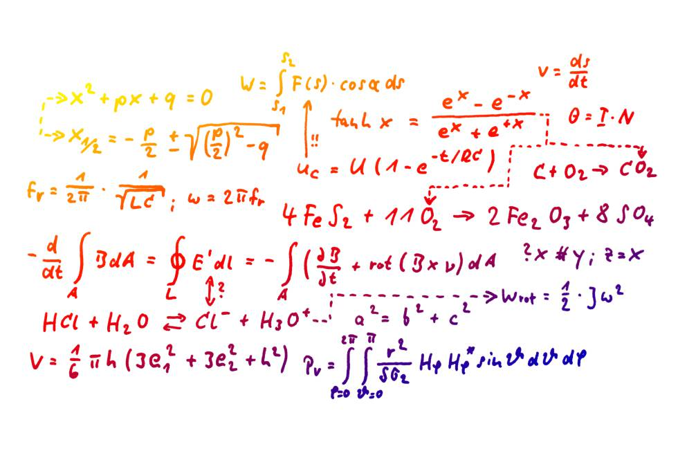 En realidad, ¿qué [...] es exactamente un algoritmo?