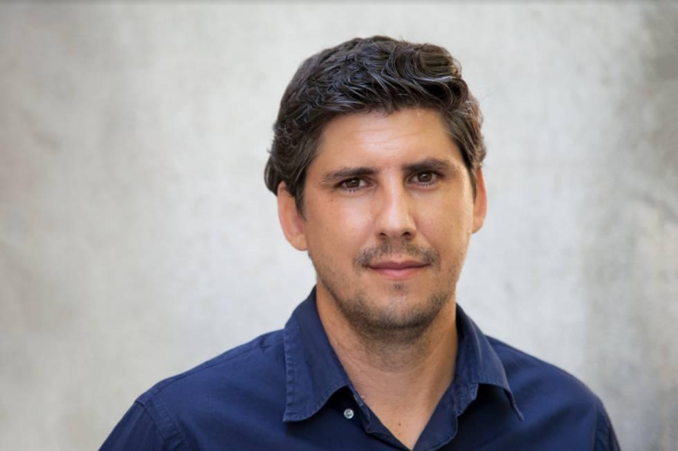 Carlos Jiménez (CEO y fundador de Valeet)