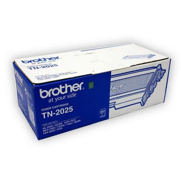 Brother Printer Toner Cartridge - TN2025