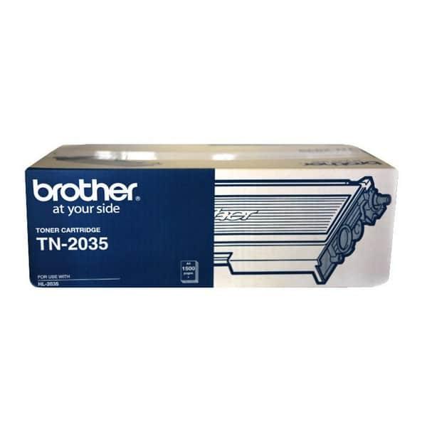 Brother printer Toner Cartridge - TN2035