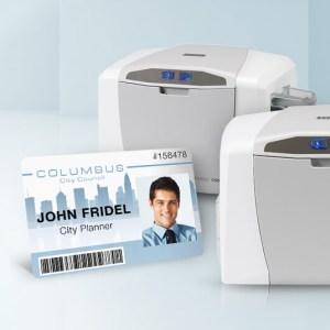 Fargo ID Card Printers