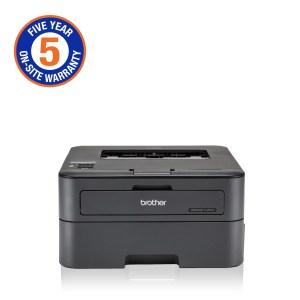 HL-L2365DW Black & White Laser Printer