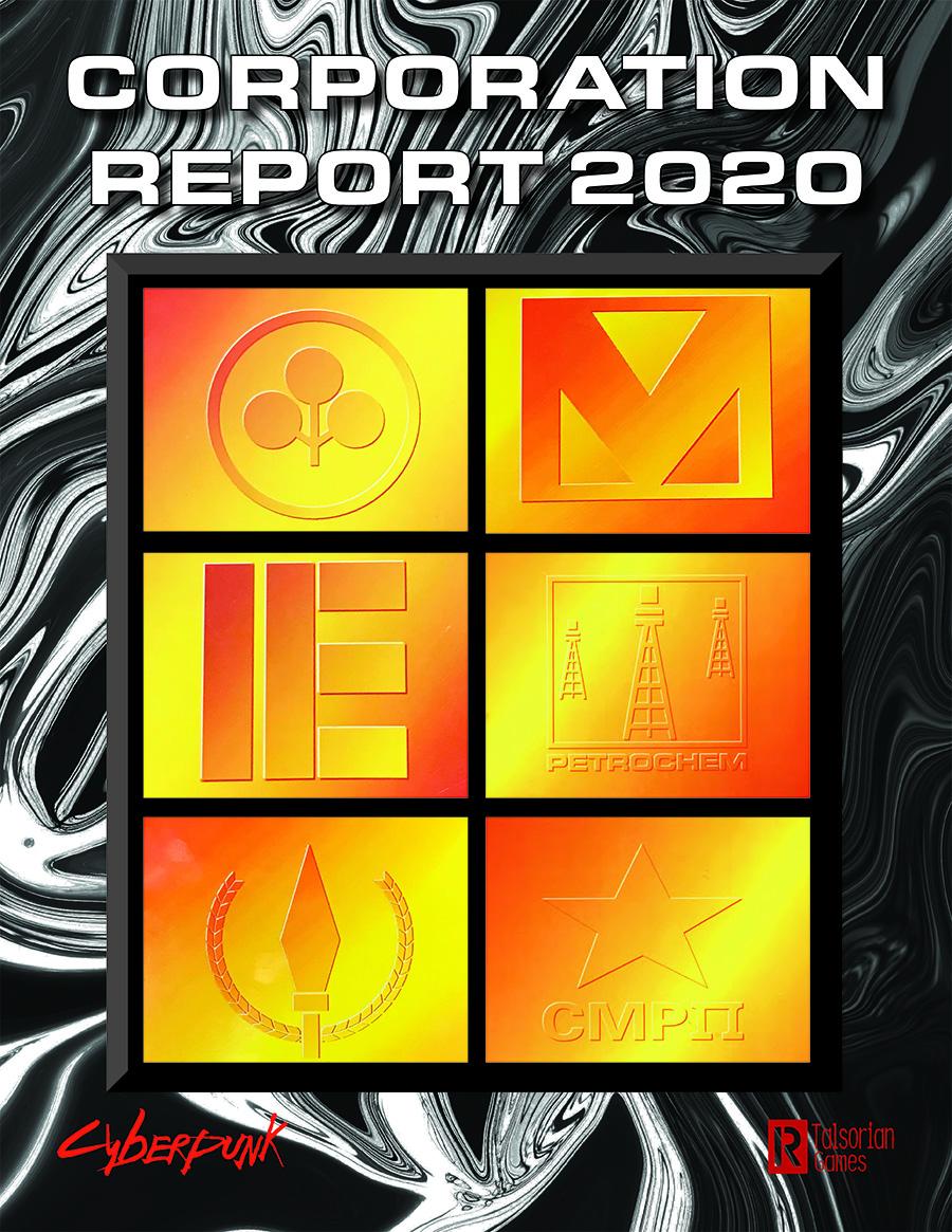CorpReport2020DTRPGCover