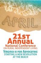 APRIL 2015 Conference Logo
